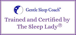 Tara is a Certified Gentle Sleep Coach