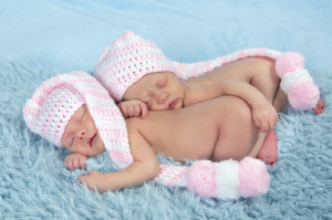 Sleep Tips for Twins, Triplets, and More!