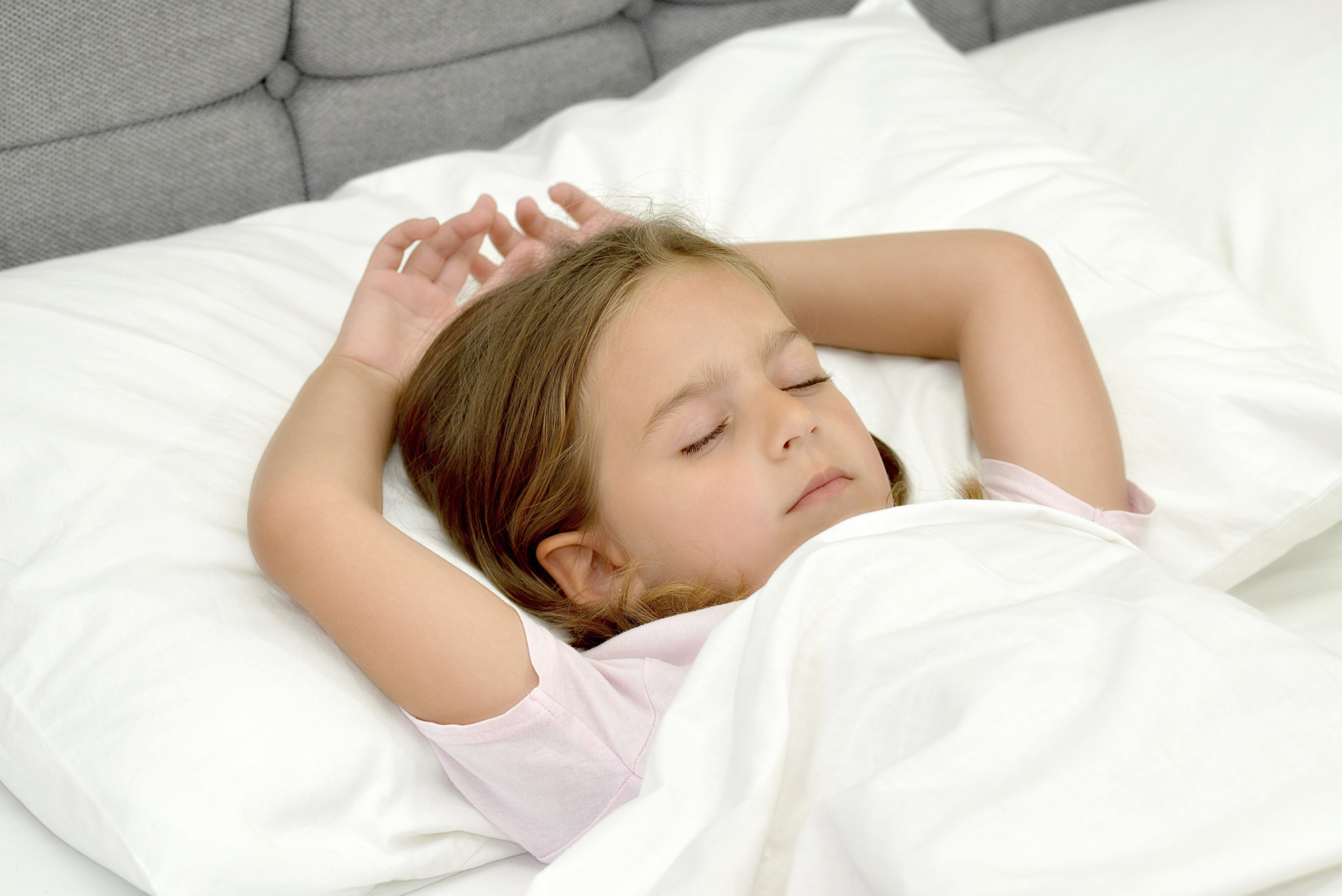 Myths About Kids and Sleep